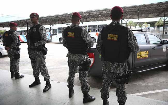 ataques no Ceará - Polícia já prendeu 168 suspeitos de ataques no Ceará
