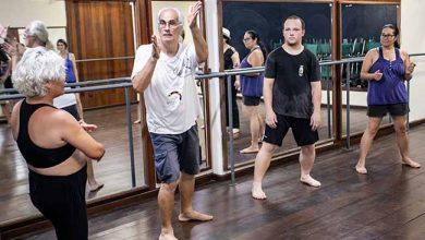 aula canoas 390x220 - Oficina Popular de Teatro acontece em Canoas todas as quartas-feiras