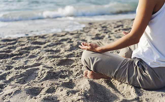 aulas de Felicidade e Meditação na Uniavan - Aulas de Felicidade e Meditação na Uniavan