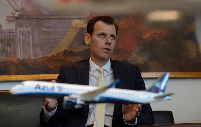 aviaç - Com extinção da Infraero, aeroportos serão controlados pela iniciativa privada
