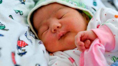 bebe 390x220 - UNICEF: quase 400 mil bebês nasceram no mundo no 1º dia de 2019