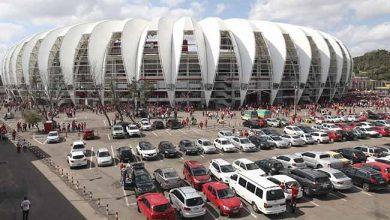 beira rio estacionamento 390x220 - Veja o que muda no estacionamento do Beira-Rio em 2019