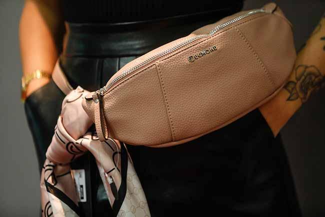 bolsa4 - Couromoda apresentou tendências em bolsas para o outono/inverno 2019