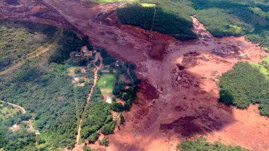 brumadinho barragem 390x220 - Engenheiros dizem que não sabem o que causou tragédia em Brumadinho