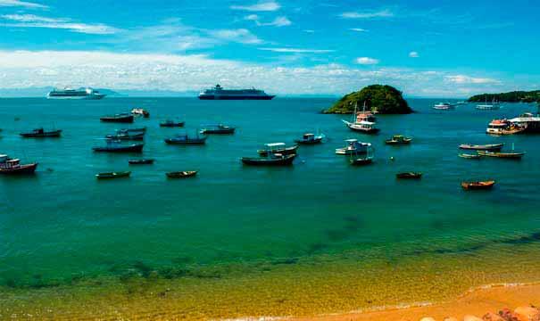 buzi - Turismo: destinos no Brasil para economizar em 2019