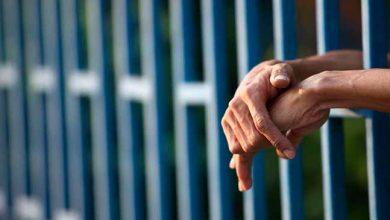 cadeia 390x220 - Bolsonaro critica valor do auxílio-reclusão, que ultrapassa os R$ 1,3 mil