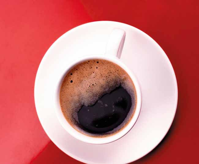 cafe - O que comer no tratamento da gastrite e refluxo