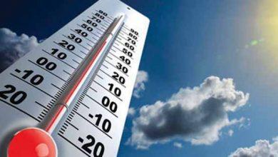 caloextr 390x220 - RS em alerta para os riscos da onda de calor