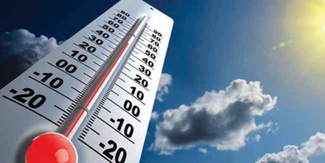 caloextr - RS em alerta para os riscos da onda de calor