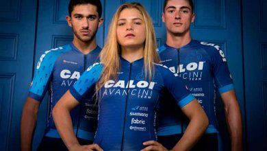 caloi 390x220 - Caloi Avancini Team aposta em atletas sub-23 na temporada 2019