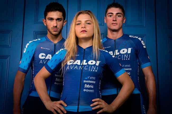 caloi - Caloi Avancini Team aposta em atletas sub-23 na temporada 2019