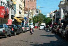 centro 220x150 - São Leopoldo: não pagar notificação do estacionamento rotativo gera multa de trânsito e pontos na carteira