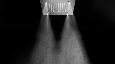 chuveiro 390x220 - Codda Metais lança chuveiro Bolero Spa