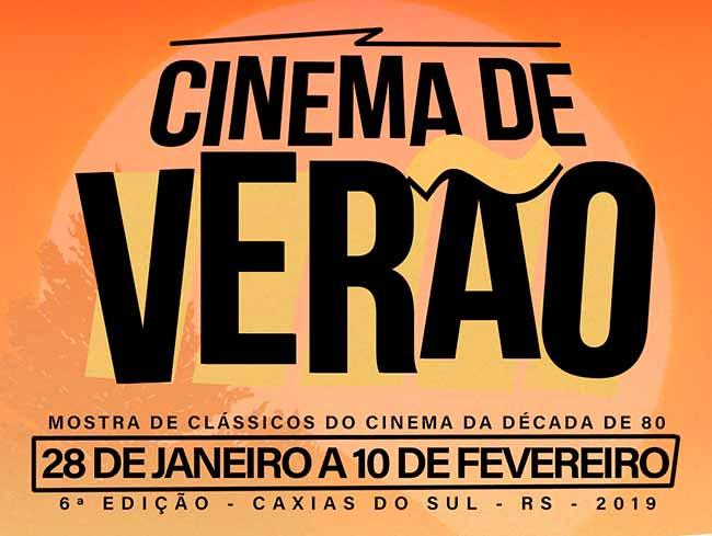 cinema caxias - Atrações culturais movimentam final de semana em Caxias do Sul