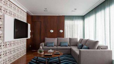 cobogo 390x220 - Ladrilhos hidráulicos e cobogós na decoração