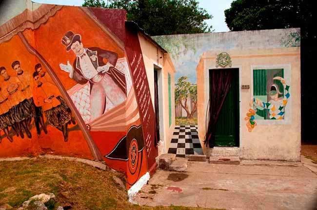 colonia - Uruguai: nova rota turística em Colônia do Sacramento