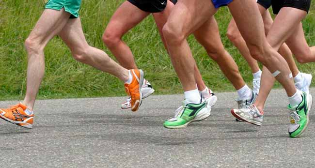 correr - Os benefícios da corrida para o cérebro
