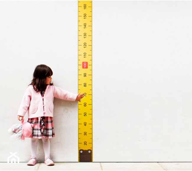 crescinf - Saiba identificar problemas no crescimento da criança