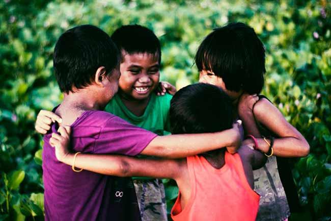crian 1 - Dicas para manter uma rotina saudável nas férias escolares