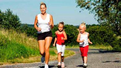 criancor 390x220 - Especialista indica a idade ideal para as crianças começarem a correr