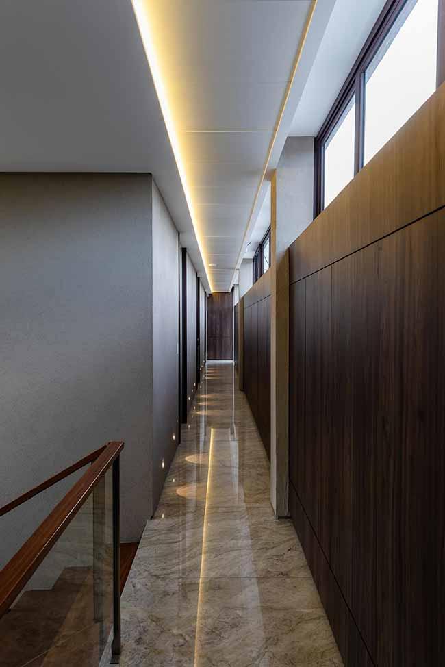 dec18 3 - Pedra e madeira se destacam em projeto residencial em Vitória