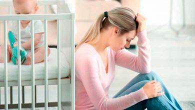 depre 390x220 - Aproximadamente 20% das brasileiras sofrem de depressão pós-parto