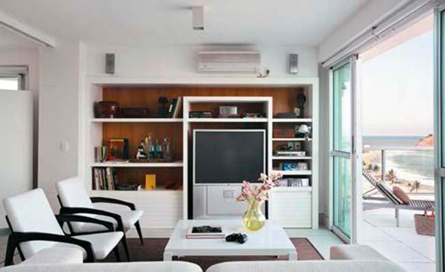 dicas de como manter a casa arejada no verão1 - Dicas para manter a casa arejada no verão