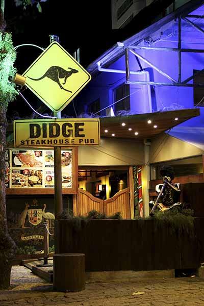 didge BC - Cover curitibano do Pearl Jam agita palco do Didge BC nesta sexta