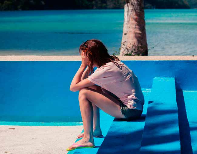 dor 1 - Dores de cabeça e crises de enxaqueca são mais comuns no verão