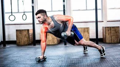 dor 390x220 - Dor durante exercício físico é sinal de alerta