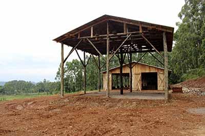 empreendimentos na agricultura economia de Salvador do Sul 1 - Investimentos no setor primário impulsionam a economia de Salvador do Sul