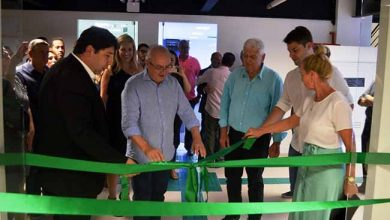 ensino superior em shopping center de Florianópolis 1 390x220 - UniAvan inaugura primeira unidade de ensino superior em Florianópolis