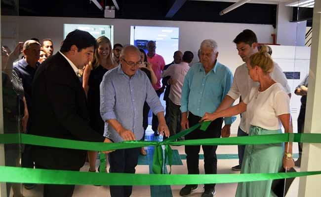 ensino superior em shopping center de Florianópolis 1 - UniAvan inaugura primeira unidade de ensino superior em Florianópolis