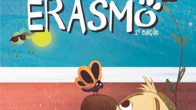 erasmo 390x220 - Livro infantil aborda o amor pelos animais