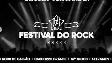 fest 390x220 - Festival do Rock acontece hoje em Capão da Canoa