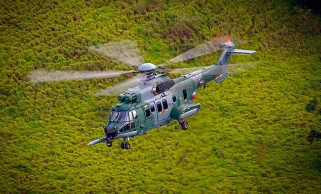 força aerea - Quebra de sigilo telefônico dá esperança nas buscas em Brumadinho