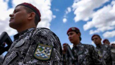 força nacional 390x220 - Secretário defende transformar Força Nacional em guarda permanente