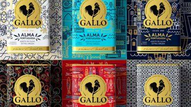 gallo 390x220 - Gallo lança coleção Alma Portuguesa