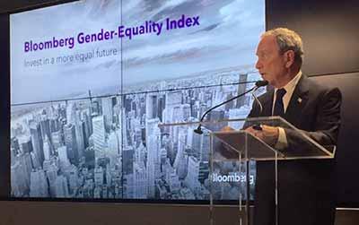 gender equality index feed 1 - Nestlé passa a integrar o índice Bloomberg de Igualdade de Gênero 2019