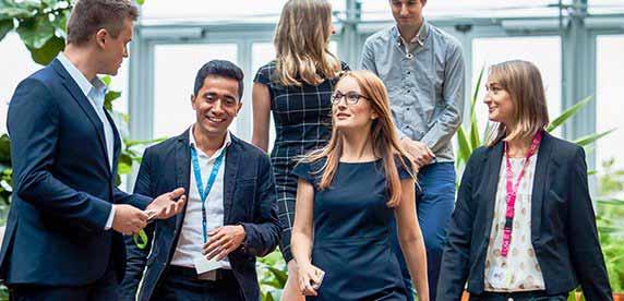 gender equality index feed - Nestlé passa a integrar o índice Bloomberg de Igualdade de Gênero 2019