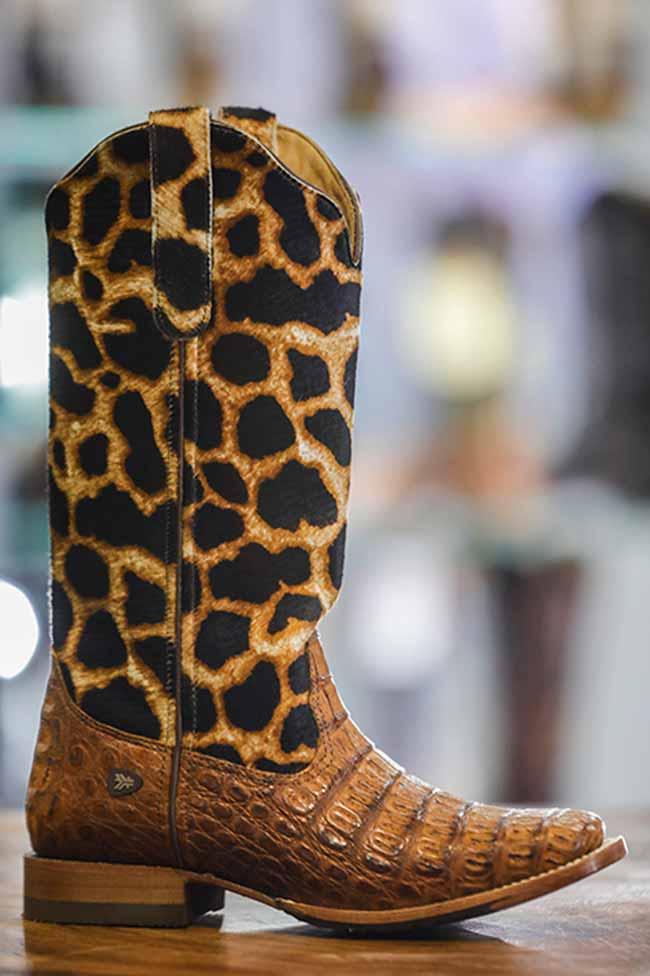 goyazes1 - COUROMODA 2019: botas Western são tendência para o outono-inverno