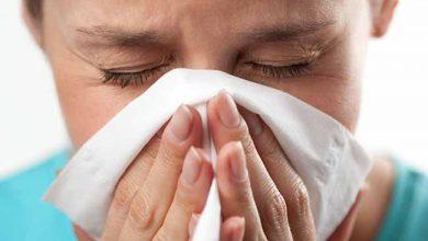 grip 390x220 - O verão e as doenças respiratórias