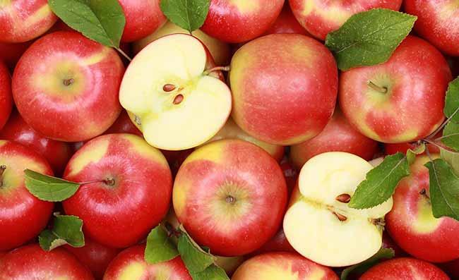 higienizar as frutas maçãs - Sugestões práticas para higienizar as frutas de forma eficaz