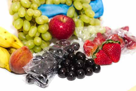 higienizar as frutas - Sugestões práticas para higienizar as frutas de forma eficaz