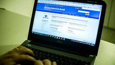 imposto de renda 390x220 - Receita Federal abre consulta a restituição do Imposto de Renda de 2008 a 2018