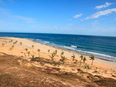jerico - Turismo: destinos no Brasil para economizar em 2019
