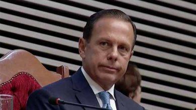 joaodoria posse 840x440 390x220 - GM anunciou que vai investir R$ 10 bilhões nas fábricas de São Paulo