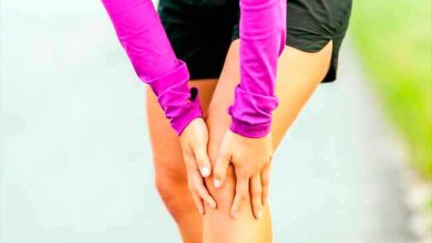 joelh 390x220 - Lesão do ligamento do joelho em mulheres
