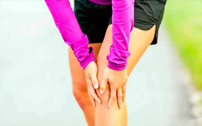 joelh - Lesão do ligamento do joelho em mulheres