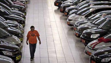 licenciamento de veículos novos 390x220 - Fabricantes prevêem elevação de 11,4% no licenciamento de veículos novos